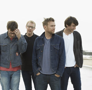 Blur Confirmed For Primavera Sound 2013