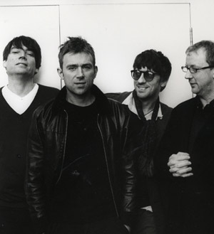 Blur To Debut New Material Live On Twitter Monday 2nd July At 6.15pm