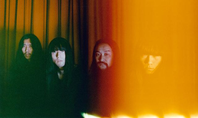 Bo Ningen Release Their Forthcoming Third Album 'Iii' Via Stolen Recordings In The UK On May 12th 2014