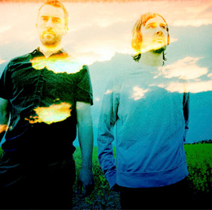 Boards Of Canada Announce Vinyl Reissues 2013