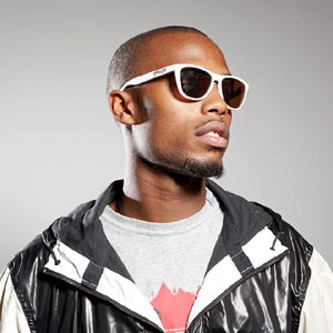 B.o.b Confirmed To Support Paramore On 2010 UK November Tour