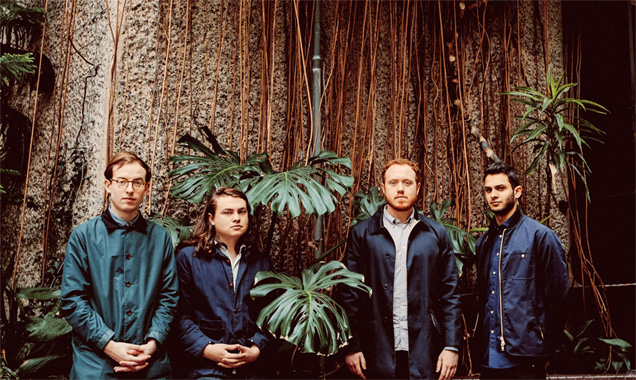 Bombay Bicycle Club Announce Earls Court Arena Show On December 13th 2014