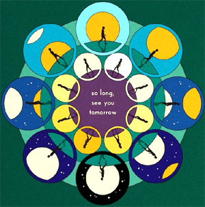 Bombay Bicycle Club Announce New Album Title, Tracklisting And Artwork
