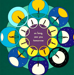 Pre-order Bombay Bicycle Club's New Album 'So Long, See You Tomorrow' Album To Be Released On February 4th 2014