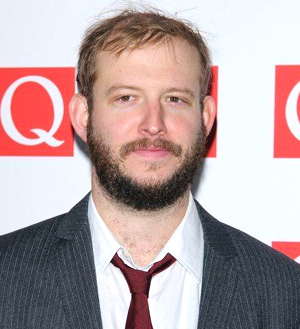 Bon Iver Announces November 2012 UK Tour Dates
