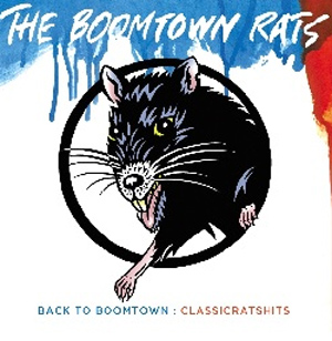 Boomtown Rats New Hits Collection And UK Winter 2013 Tour