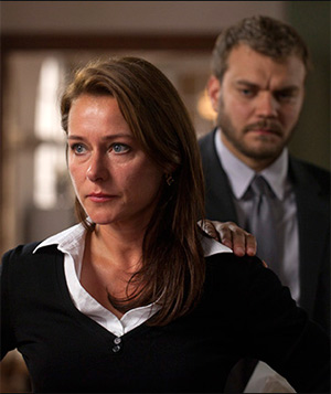 'Borgen' Season 2 Dvd & Blu-ray Box Set Released Feb 4th 2013