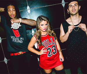 Borgore To Release 'Wild Out' Ep This Fall 2013