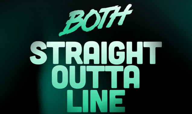 Both Announce P.a.f.f Remix Stream For New Single 'Straight Outta Line' [Listen]