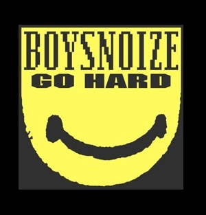 Boys Noize Announces New 'Go Hard' Ep Out In June 2013 Via Boysnoize Records