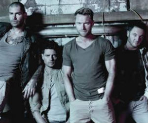 Boyzone To Visit Lg Arena With Their Bz20 The Anniversary Tour On December 6th 2013