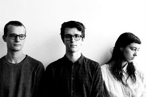 Braids Release Their New Single In Kind/amends On June 10th 2013