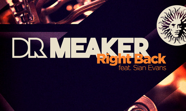 Break Stream Remix Of 'Right Back' By Dr Meaker Ft. Sian Evans [Listen]