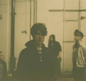 Breton Announce Debut Album 'Other People's Problems' Out March 26th 2012