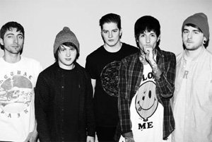 Bring Me The Horizon Announce December On 5th 2014 Wembley Arena Show