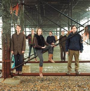 British Sea Power Announce New Album 'Machineries Of Joy' Out 1st April 2013
