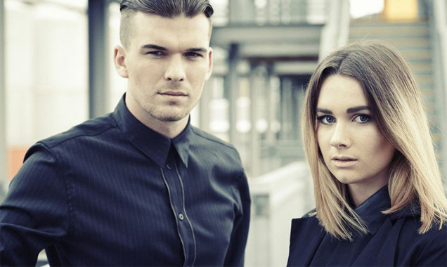 Broods Make Debut 6-Track Ep Available To Stream Online [Listen]