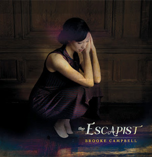 Brooke Campbell Reforms Her Voice And Releases New Ep The Escapist