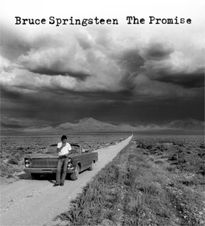 Bruce Springsteen Announces The Release Of 'The Promise: The Darkness On The Edge Of Town Story' On 15th November.
