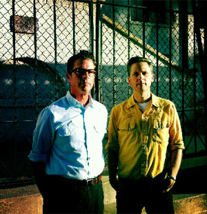 Calexico Announce New Album 'Algiers' Out September 10th 2012