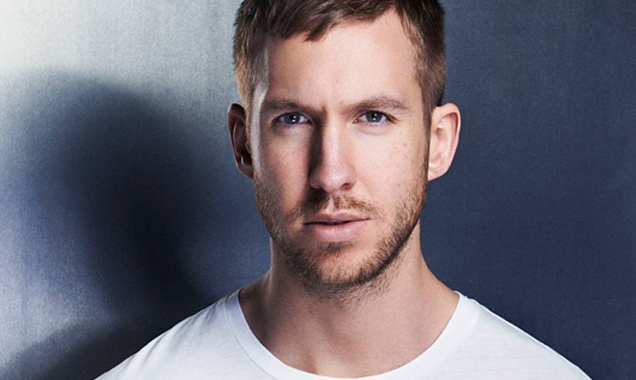Calvin Harris Announces New Single 'Outside' Feat. Ellie Goulding From The Forthcoming Album 'Motion'