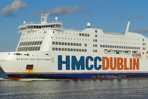 Camden Crawl Dublin Launches Cruise This May 2013