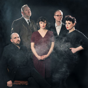 Camera Obscura Release New Album 'Desire Lines' On June 3rd 2013 And Announce New UK Tour Date Additions
