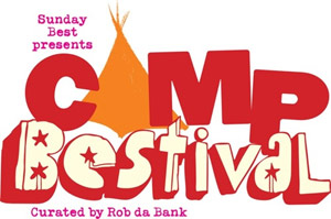 Camp Bestival 2011 Early Bird Tickets