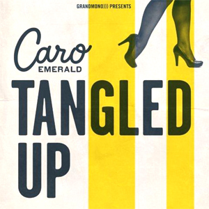 Caro Emerald Returns With New Single 'Tangled Up' Released February 25th 2013