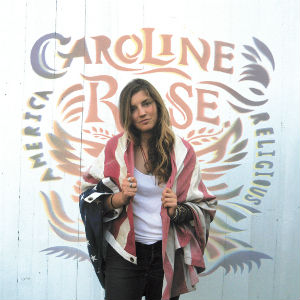 Caroline Rose Debut Album 'America Religious' Out Now