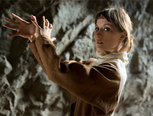 Cate Le Bon Extends North American Tour Plus 'Mug Museum' Out Dec 2013