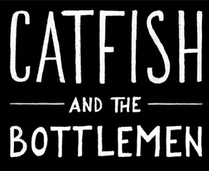 Catfish And The Bottlemen Unveil New Single 'Rango' Released September 16th 2013