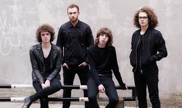 Catfish And The Bottlemen Announce Second Brixton Academy Show On November 7th 2015
