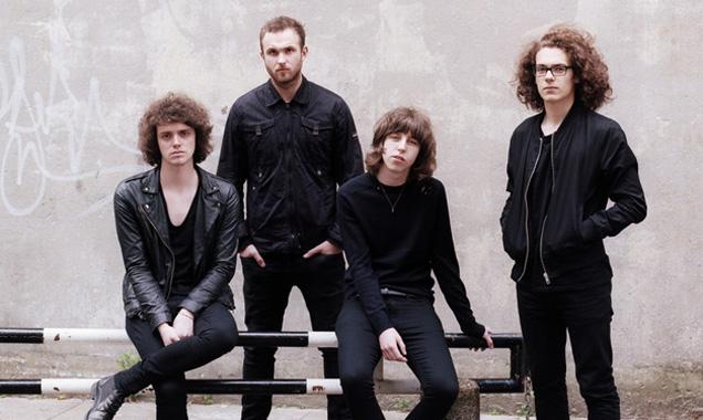 Catfish And The Bottlemen Announce UK Winter 2014 Tour