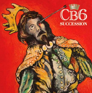 Cb6 Announce Debut Album Release 'Succession' 5th August 2013