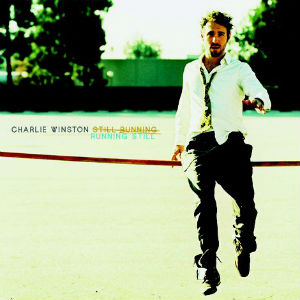 Charlie Winston's New Album 'Running Still' Out 28 January 2013