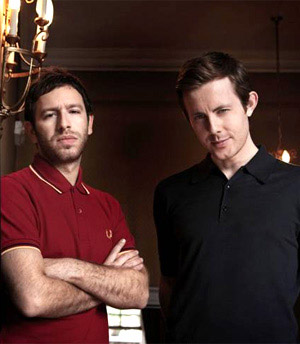Chase And Status Announces Next Single 'Flashing Lights' Out November 21st 2011