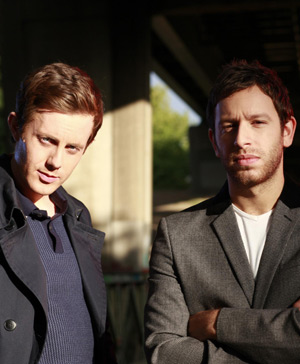 Chase & Status Announce Three UK Club Shows In February And March 2013