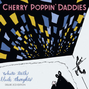 Cherry Poppin' Daddies Announce Summer Us Tour Dates 2013