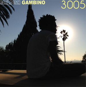 Childish Gambino Releases First Single '3005'  From New Album 'Because The Internet' Due Out December 9th, 2013 [Listen]