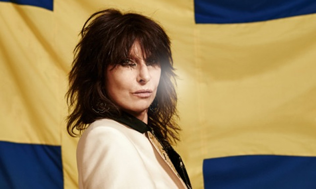 Chrissie Hynde Will Release Her New Single 'You Or No One' In The UK Onjune 16th 2014