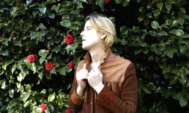 Christopher Owens Announces New Solo Album 'A New Testament' Due September 30th Plus Auntumn 2014 Us Tour Dates