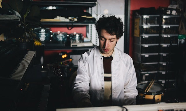 Chrome Sparks Reveals New Track 'The Meaning Of Love' Plus Spring North American 2014 Tour Details