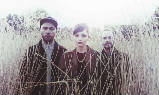 Chvrches Announce Final Autumn UK Tour Of 2014