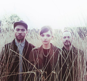 Chvrches Announce New Single 'Lies' Released 2nd December 2013 [Listen]