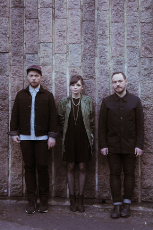 Chvrches Release Their 'Recover' Ep On March 10th 2014