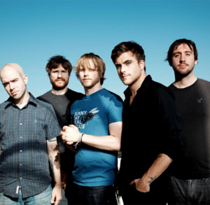 Circa Survive Announce New Album 'Violent Waves ' Due August 28th 2012