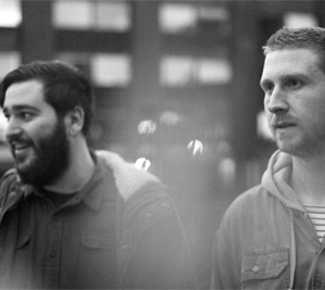Cloud Boat Announce Debut Album 'Book Of Hours' Released On May 27th 2013