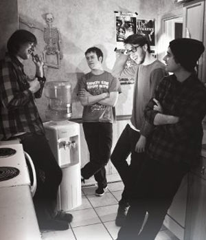 Cloud Nothings Announce 2013 European Dates