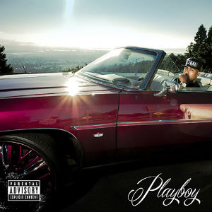 Clyde Carson's New Album 'Playboy' Available Now